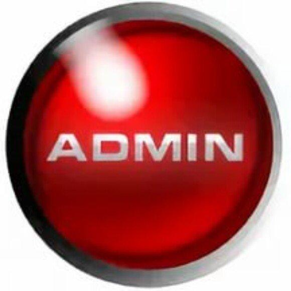 Рисунок профиля (admin)