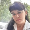 Рисунок профиля (Ксения)