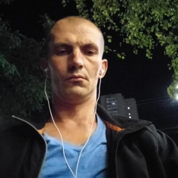 Рисунок профиля (Илья)
