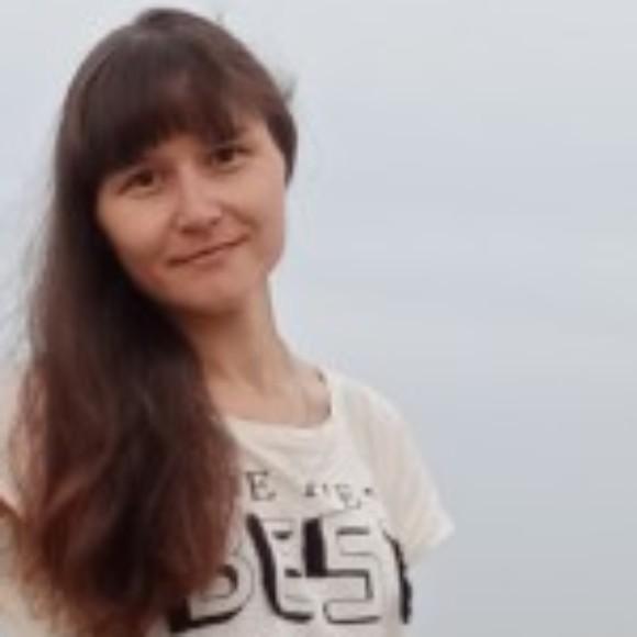 Рисунок профиля (Мария Мыльникова)