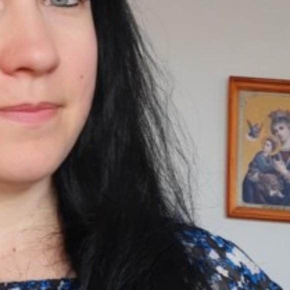 Рисунок профиля (Наталія)