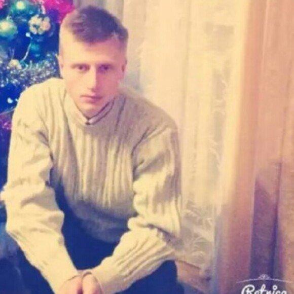 Рисунок профиля (Дмитрий)