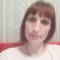 Рисунок профиля (Алеся)