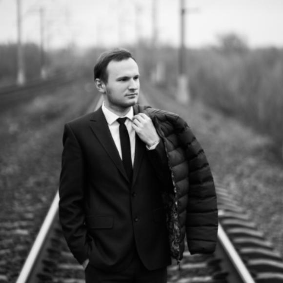 Рисунок профиля (Владимир)