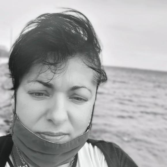 Рисунок профиля (Сулушах)